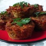 Wytrawne muffiny...