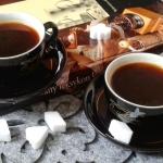 Kawa po kubańsku, Nie...