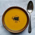 Zupa marchewkowa,...