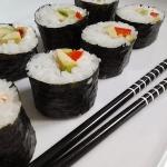Sushi maki, Ani Mru Mru