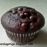 Muffinki idealnie...