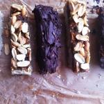 Zdrowe snickersy...