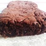 Pyszne brownie w wersji...