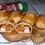 Mini-chlebki piwne z nadz...