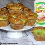 Muffinki majonezowe z...