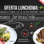 Gdyńska Oferta Lunchowa...