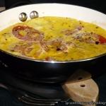 Warstwowy omlet po...