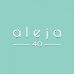 ALEJA 40 - pierwsze...