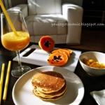 Słoneczne śniadanie:...