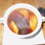 Zupa z suszonych owocow -...