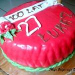 Tort dla Męża