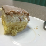 Ciasto cytrynowe...