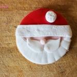 DIY ciasteczka Mikołajki
