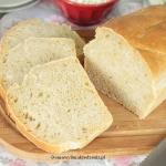 domowy chleb – łatwy