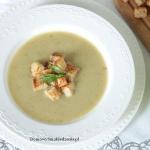 zupa krem ze swiezej kapu...