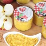musztarda z jablek