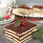 ciasto czekoladowe na...