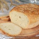 domowy chleb z gara –...