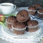 babeczki czekoladowe +...