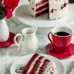 WEGAŃSKI TORT RED VELVET...