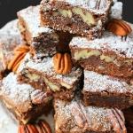 Brownie z Orzechami...
