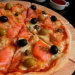 Domowa Pizza z Trzema...