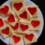 Walentynkowe Żelki -...