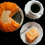 Tort Brzoskwiniowy z Masa...