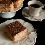 Ciasto Cappuccino (bez...