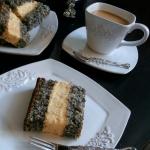 Ciasto Makowo-Kokosowe z...