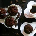 Muffinki Czekoladowe -...