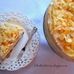 Tort Makowy Ajerkoniakowy