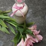 Domowe mleko kokosowe z...