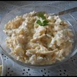 Salatka chranowa