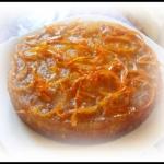 Ciasto pomaranczowe z kol...