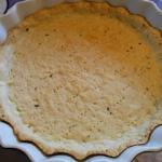 Kruche ciasto - przepis p...