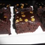 Imbirowe Bronies z czekol...