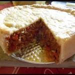 Tort Mięsny
