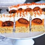 ,,Marchewkowe ciasto z...