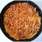 ,,Tort Spaghetti''