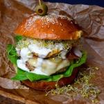 Domowe FIT burgery z indy...