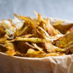 Zdrowe FIT chipsy z obier...