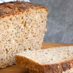 Chleb 7 ziaren na...