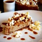 Peanut butter pie z...