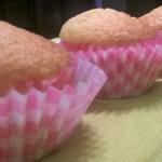 Muffiny jogurtowe