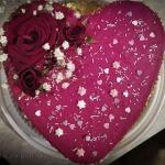 Tort Walentynkowy...