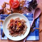 Sos mięsno-warzywny