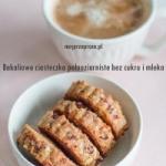 Bakaliowe ciasteczka...