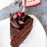 Tort czekoladowy dla...
