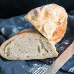 Chleb pszenny bez...